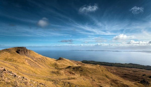 Senderismo en Skye, Ben Nevis y Valle de Glencoe