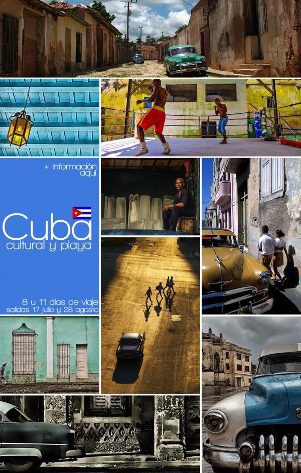 Viajar solo a Cuba para conocer el país tal y como es.